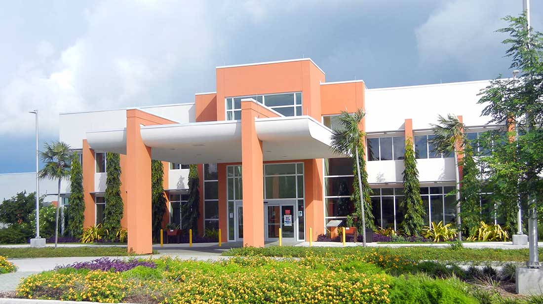 Health City hospital - Grand Cayman