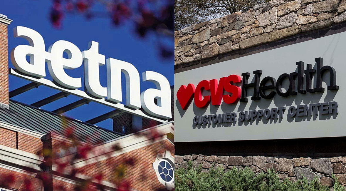 Aetna and CVS Health