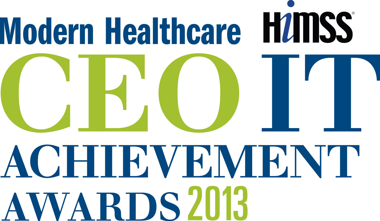 CEO IT Achievement Award