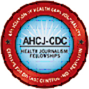 AHCJ-CDC Fellow