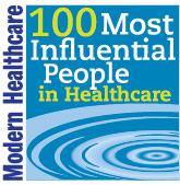 100 Most Influencial People in Healthcare