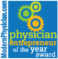 Physician Entrepreneur of the Year