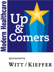 Up and Comers Award