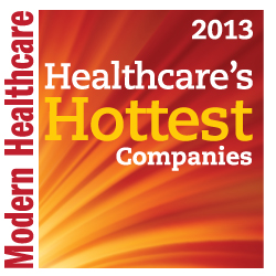 Exchange Solutions 2013 Healthcare's Hottest