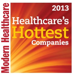 Healthcare's Hottest
