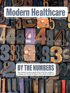 By the Numbers Supplement cover